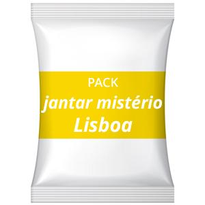 Pack festa de aniversário adultos – Jantar Mistério – Restaurante Nossa Lisboa, Lisboa