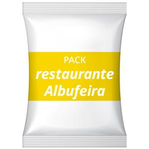 Pack festa de divórcio – Restaurante Cêpa Velha, Albufeira