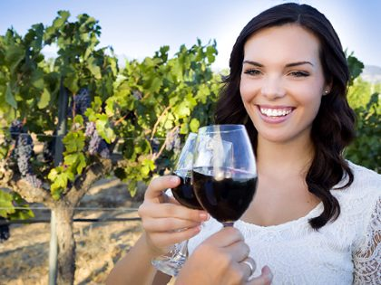 Bachelor and bachelorette party – Wine tasting package