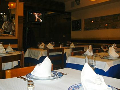 Bachelor and bachelorette party – Oporto restaurant package