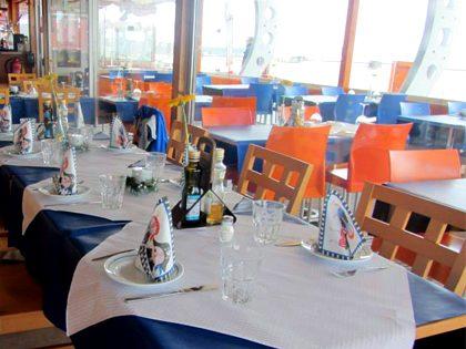 Bachelor and bachelorette party – Portimão (Algarve) restaurant package