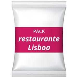 Pack festa de aniversário adultos – Restaurante Nossa Lisboa, Lisboa