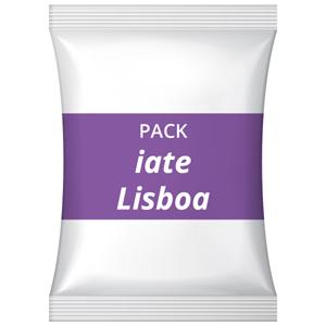 Pack despedida de solteira(o) – Iate (noite), Lisboa