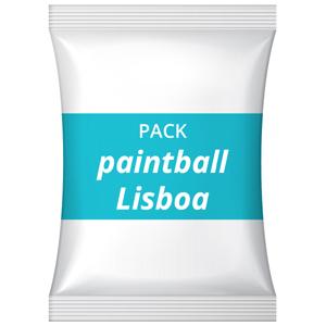 Pack festa de aniversário adultos – Paintball – Restaurante Nossa Lisboa, Lisboa