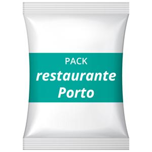 Pack despedida de solteira(o) – Restaurante O Campo, Porto