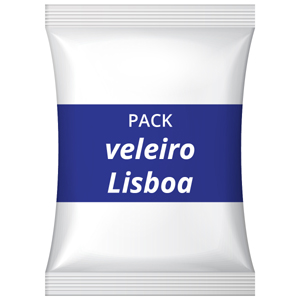 Pack festa de aniversário adultos – Veleiro, Lisboa