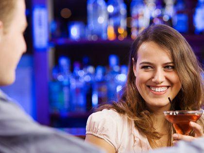 Num bar ou discoteca
