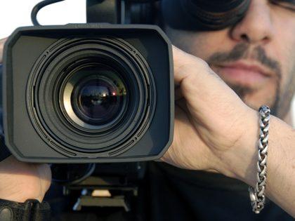 Reportagem de vídeo