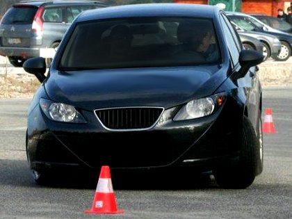 Workshop de condução avançada