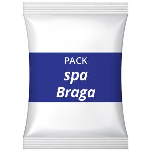 Pack festa de divórcio – SPA – Restaurante Arroz de Feijão & Companhia, Braga