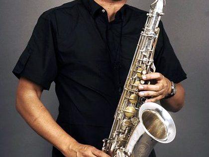 Saxofone ambiente