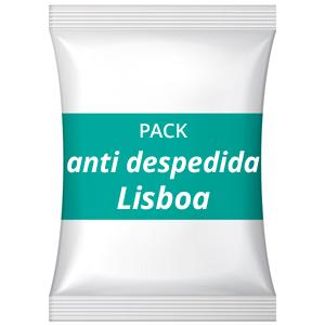 Pack anti despedida – Restaurante Nossa Lisboa, Lisboa