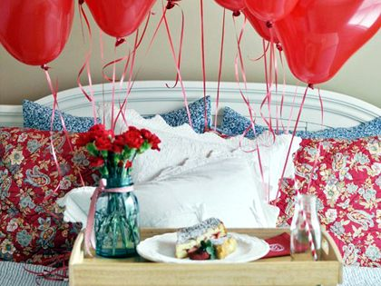 Entrega surpresa – Pequeno-almoço na cama