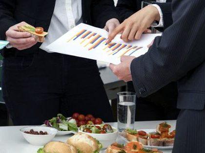 Entrega surpresa – Pequeno-almoço ou lanche na empresa