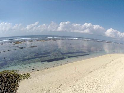 Reportagem de vídeo e fotografia aérea (Drone)