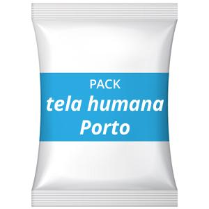 Pack festa de aniversário adultos – Tela humana – Restaurante O Campo, Porto