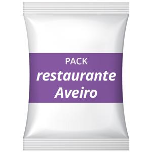 Pack despedida de solteira(o) – Restaurante Solar das Estátuas, Aveiro