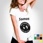 Kit t-shirts festa