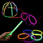 Kit glow para eles