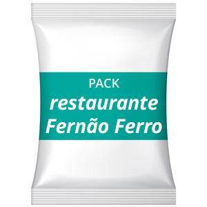 Pack despedida de solteira(o) – Restaurante Quinta Valenciana, Fernão Ferro