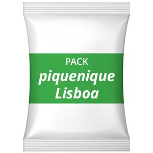 Pack festa de aniversário adultos – Piquenique, Lisboa