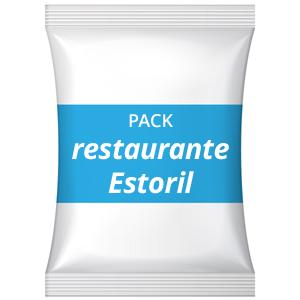 Pack festa de divórcio – Restaurante Raviolli Roll, Estoril