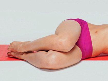 Professor(a) falso(a) de Yoga – Sexy