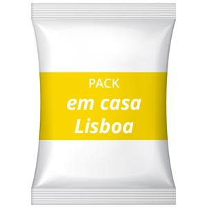 Pack festa de aniversário adultos – Em casa, Lisboa